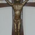 Processional Cross--Corpus