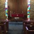 St. George Episcopal, Austin Tx