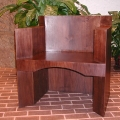 Presider's Chair